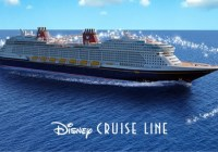 Disney Cruise Line Bahamian Vacation Aboard Contest