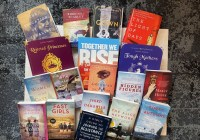 HarperCollins Publishers International Womens Day Sweepstakes