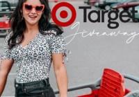 Bella Ella Boutique Summer Essentials Target Giveaway