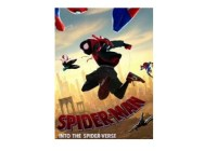 Spider-Man Into The Spider-Verse Sweepstakes