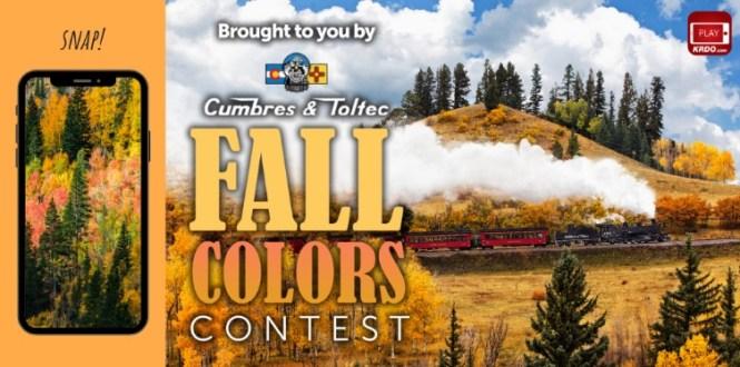 KRDO Fall Colors Photo Contest