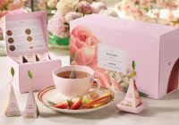 Tea Forte Mother Day Giveaway