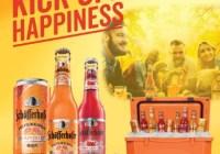 Binding Brauerei USA Schofferhofer Kick Off Happiness Sweepstakes