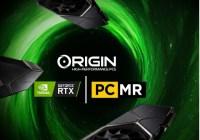 ORIGIN PC Corporation Origin PC GeForce RTX 3080 Giveaway