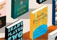 Penguin Random House Biggest Books Of Fall Sweepstakes
