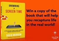 Salem Media Salem Books Book Of The Month Giveaway