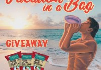 Hawaiian Brand Snacks Hawaiian Brand Snacks Vacation In A Bag Giveaway