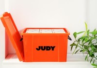 KWP Studios Rachael Ray JUDY The Safe Emergency Prep Kit Giveaway