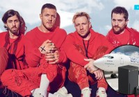 Omaze Zero Gravity Experience With Imagine Dragons Giveaway