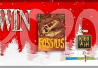 SahmReviews.com Holiday 2020 Giveaway