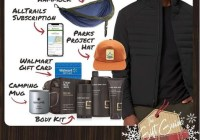 Every Man Jack The Adventurer Gift Guide Giveaway