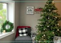 Harris Tea Company Southern Breeze Sweet Tea Christmas Tree Giveaway