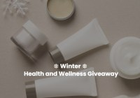 Innovation Brands Corp Winter Health And Wellness Giveaway