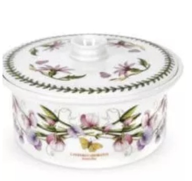 Riverbend Home Botanic Garden Covered Casserole Dish Giveaway