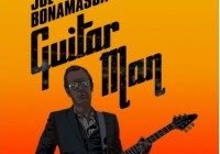 WMGK Guitar Man On Digital Contest