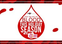 iHeartMedia And Entertainment Give The Gift Of Blood With 97.1 ZHT Sweepstakes