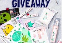The Creme Shop CBD And Aliens Giveaway