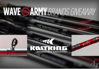 Wired 2 Fish American Tackle Fishing Giveaway