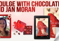 Author And Fresh Fiction Jan Moran Valentine Giveaway