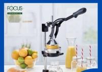 Buydig Focus Foodservice Jupiter Juice Press Giveaway
