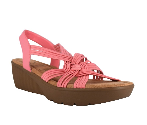 IMPO.com Esselyn Stretch Sandal With Memory Foam Giveaway