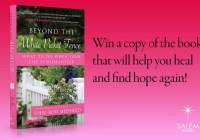 Salem Media Group Salem Books Book Of The Month Giveaway