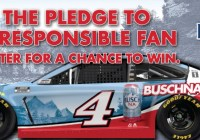 Anheuser-Busch TEAM Coalition Responsibility Has Its Rewards Sweepstakes