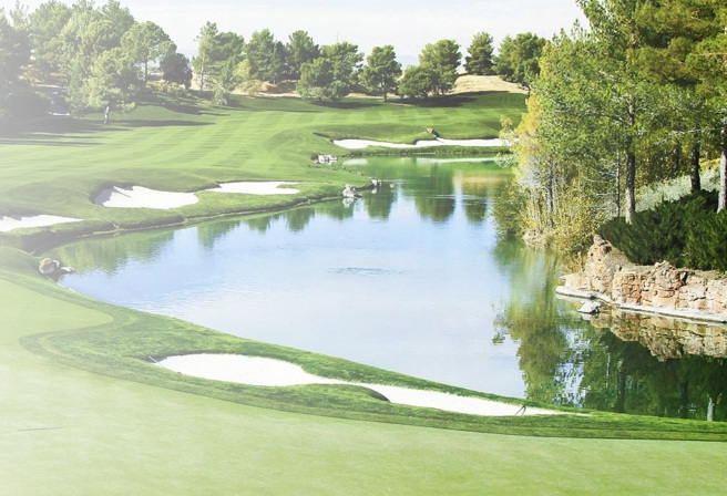 Bank Of Hope Match-Play Sweepstakes