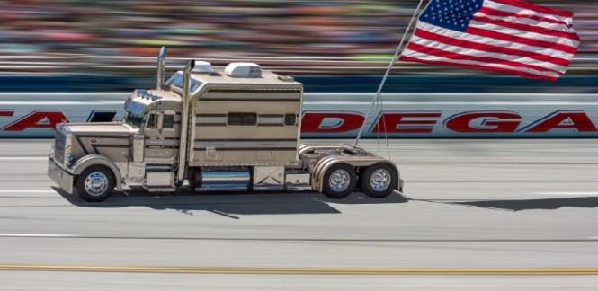 GEICO 500 At Talladega Superspeedway Sweepstakes