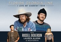 Florida Georgia Line At Blossom Music Center Sweepstakes
