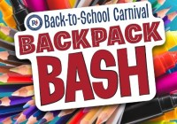 Back To School Backpack Bash Sweepstakes