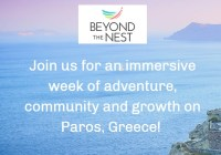 Beyond The Nest Giveaway