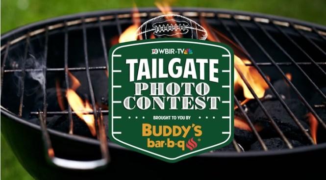 WBIR-TV Buddys BBQ Tailgate Photo Contest