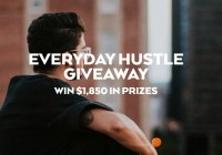 Nomatic Everyday Hustle Giveaway