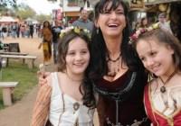 Carolina Renaissance Festival Best Costume Contest