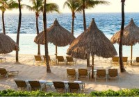 Curacao Tourist Board Free Money Phone Tap Sweepstakes
