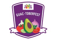 GoodFoods Guactoberfest Sweepstakes