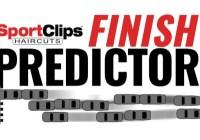 Joe Gibbs Racing Finish Predictor Sweepstakes
