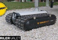 RVR3 Remote Controlled Trailer Dolly Giveaway