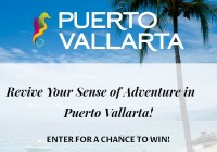 Revive Your Sense Of Adventure Sweepstakes