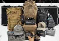 USCCA Beretta Experience Giveaway