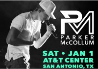 iHeartMedia Entertainment Parker McCollum Online Sweepstakes