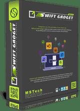 MSTech Swift Gadget 2.8.4