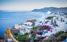 E: 31/07 Win a Korres Holiday in Greece Beauty Travel Set