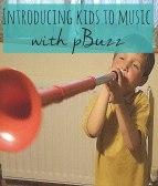 NEW! Win A pbuzz musical instrument – Rafflecopter Daily Entry –  E:28/08