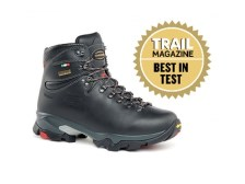 Win a pair of Zamberlan VIOX GTX Boots E:14/01