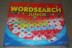 #Wordsearch Junior #Giveaway from #DrumondPark  E:26/03