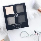 #WIN A #BODYSHOP DOWN TO EARTH EYE PALETTE #GIVEAWAY E:30/04