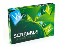 SCRABBLE GIVEAWAY – Win SCRABBLE ORIGINAL E:12/04