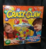 Crazy Claw Action Arcade Game #Giveaway E:23/04 – Family Clan Blog
